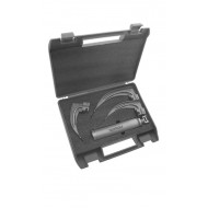 Conventional Macintosh Laryngoscope Set